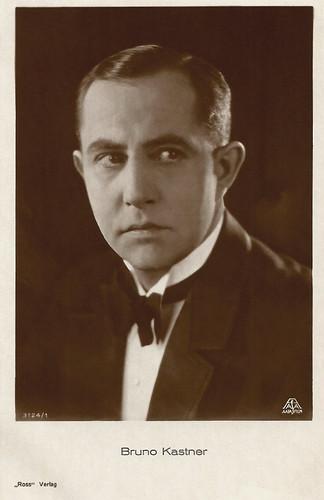 Bruno Kastner