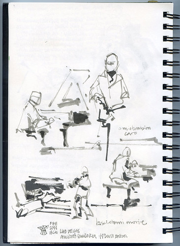 Jazz #02 Boltro & Rea
