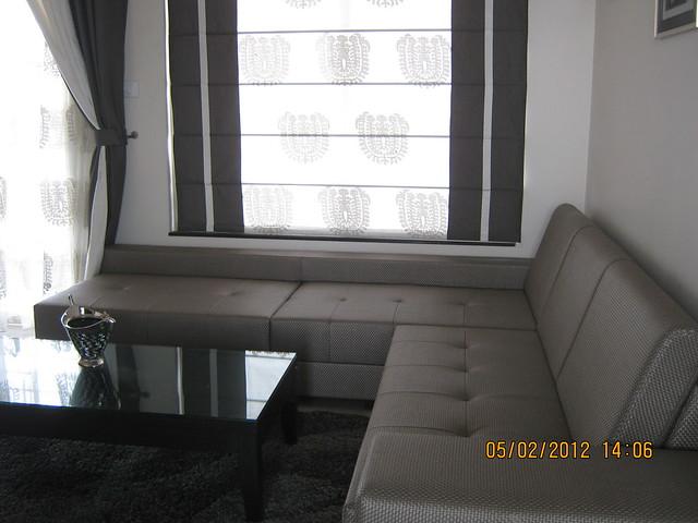Sample flat - Visit Sukhwani Scarlet - 1 BHK, 1.5 BHK, 2 BHK & 3 BHK Flats - near Aurvedic College, on Kesnand Road, Wagholi, Pune 412 207 - 17
