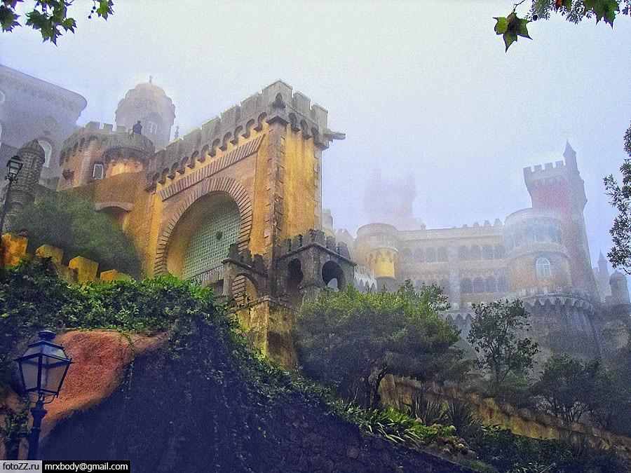 Castle Pena #1