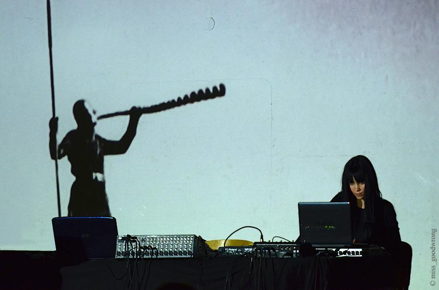 Lamia Vox 10