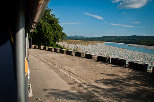 White Water River Rafting - Tabuk - Kalinga, Philippines (143724 - 120123)-1