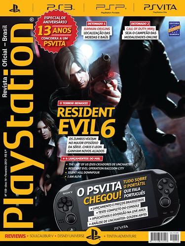 PlayStation: Revista Oficial – Brasil, edição 159
