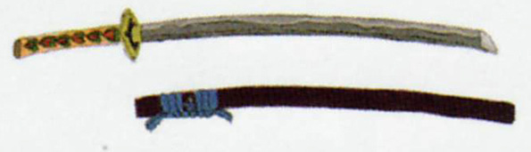 SS Peater's Sword