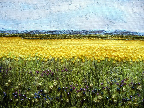 My Sweet Prairie, 2012 by My Sweet Prairie - Monika Kinner