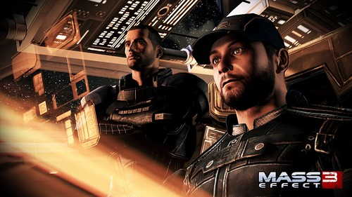 All New Mass Effect Game Coming to iPhones