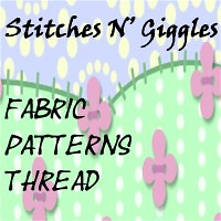 Stitches & Giggles