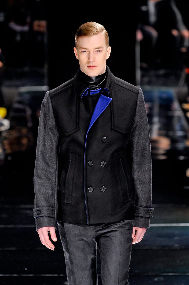 Kim Fabian von Dall'armi3121_FW12 Paris Bill Tornade(fashionising.com)