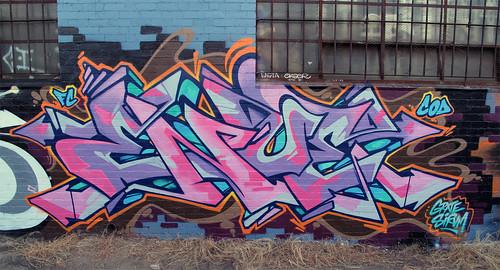 Melbourne, Australia 2012 by enueism