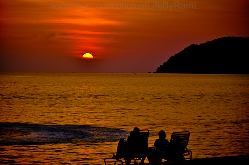 Langkawi Sunset