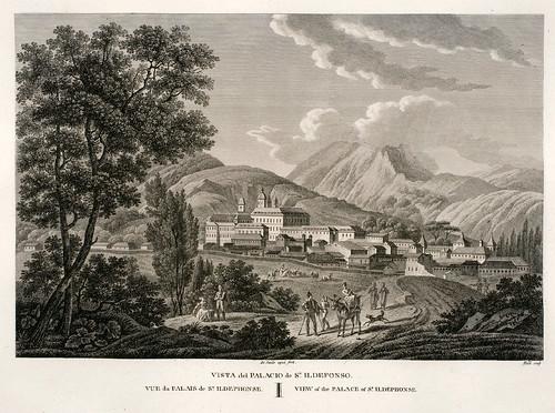 018-Voyage pittoresque et historique de l'Espagne  par Alexandre de Laborde Vol 4-part2-BNE