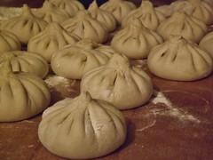nikuman, siopao, xiaolongbao, baozi, momo, produce, food, dumpling, buuz, khinkali, cuisine,