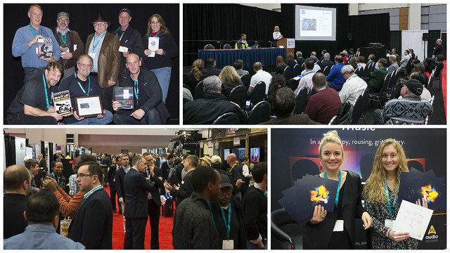 2015 - Government Video Expo