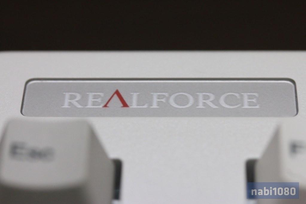 RealForce05