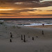 sunrise walkers by SteveWPhotos