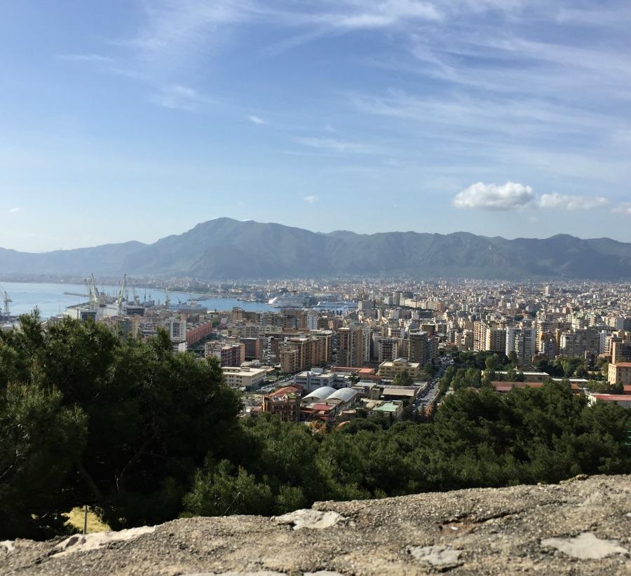 Mount Pellegrino Hike - Palermo, Sicily