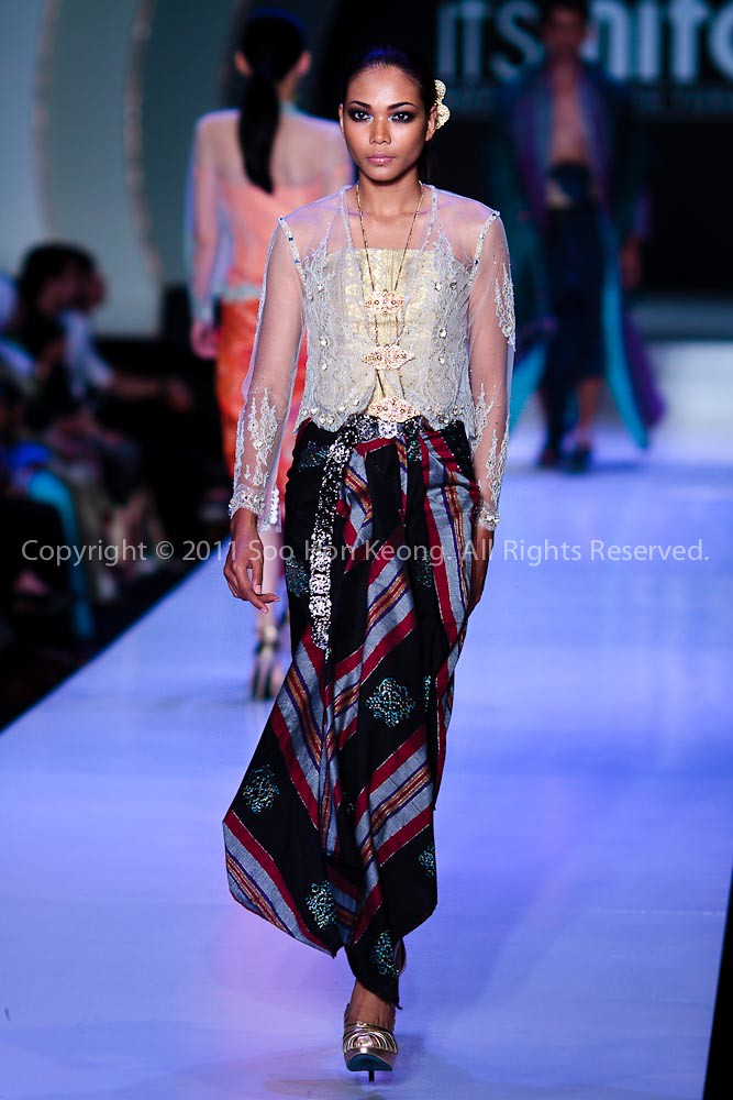 MIFW 2011 (Its MIFA) BDA Hi-Tea Show - 21-27th Nov 2011
