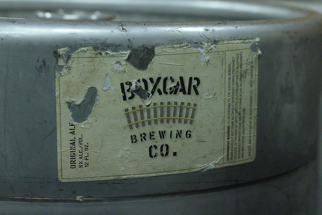 6391359575 a84c630a31 z Brewery   Boxcar Brewing