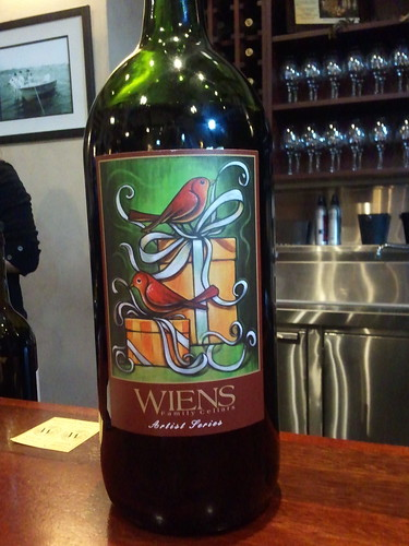 Wiens Winery