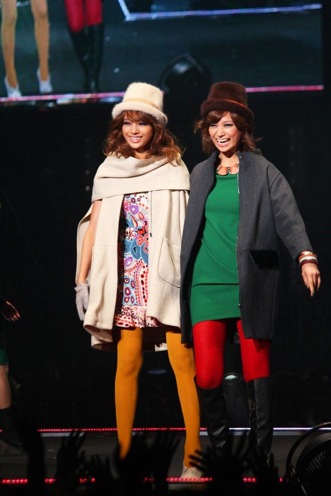 Tokyo Girls Collection 2011 AutumnWinter (15)