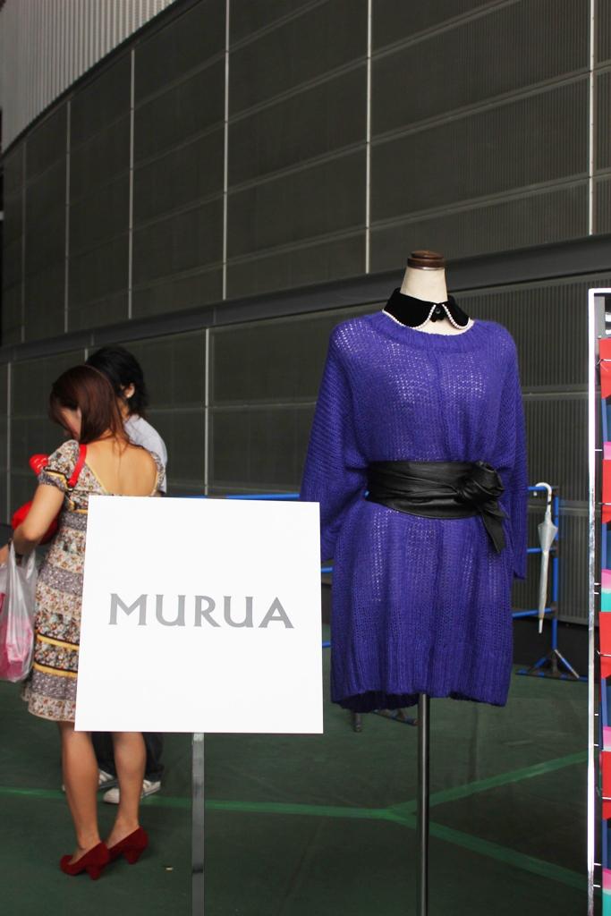 Tokyo Girls Collection 2011 AutumnWinter (8)