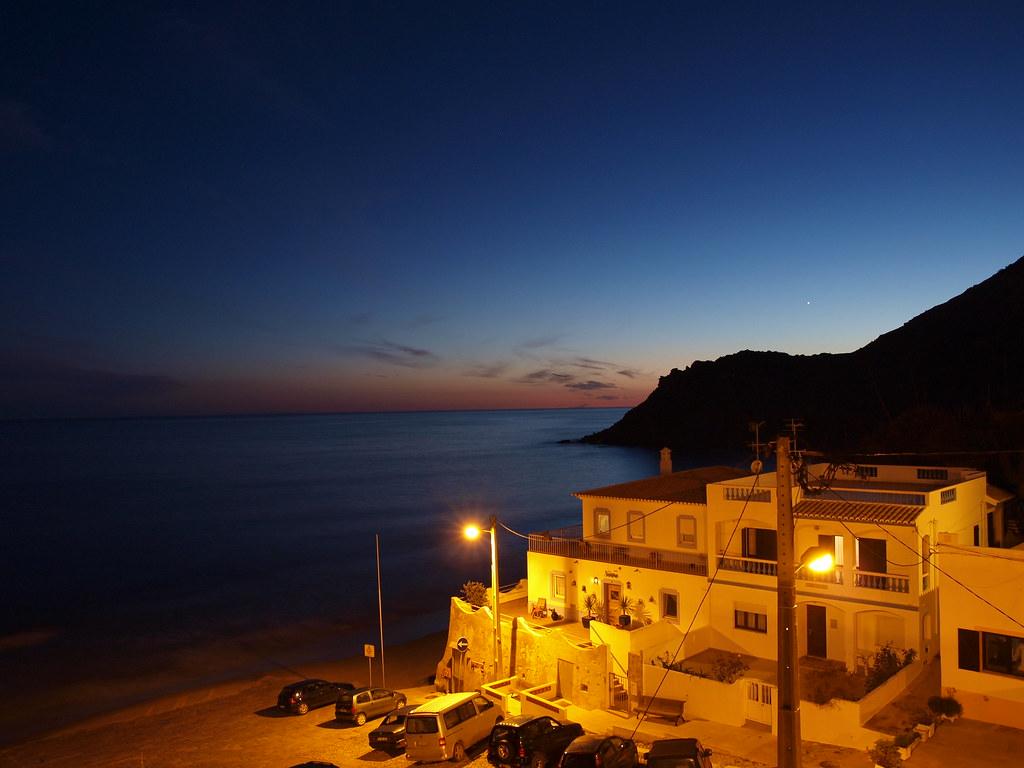 Burgau Beach Hotel