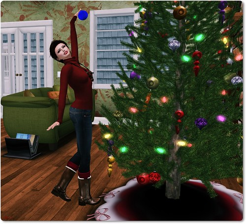 Style - Rockin Around The Christmas Tree