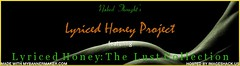 Lyriced Honey Banner by NAKED THOUGHT