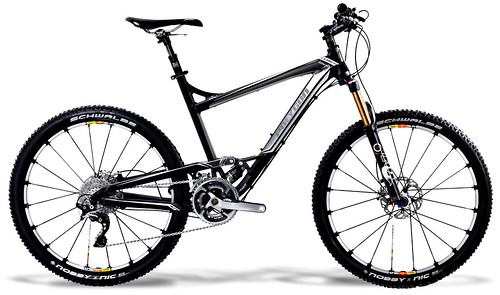 Polygon MTB Collosus SXX Seri 2012