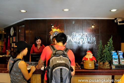BORACAY_mandarin Hotel