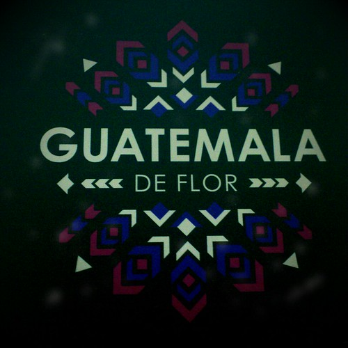 GUATEMALA DE FLOR