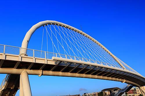 45L4新竹香山豎琴橋