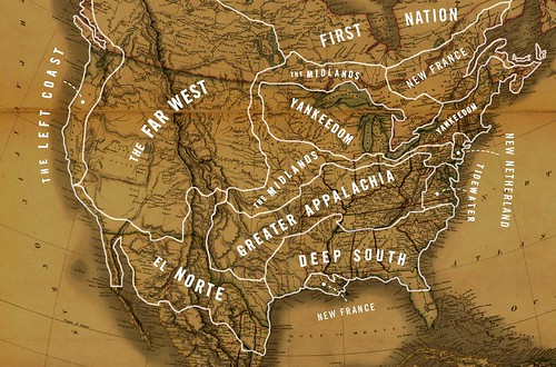 colin map