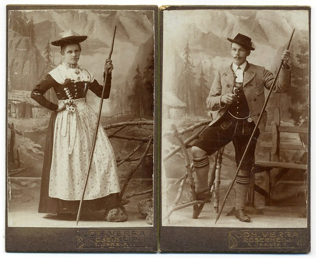 Bayernpaar