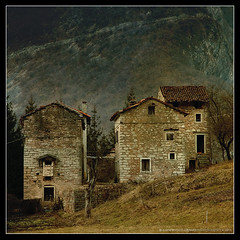 The houses of Erto #2