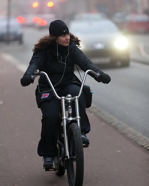 Copenhagen Bikehaven by Mellbin 2011 - 0627