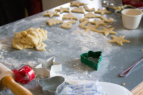 Cookie Exchange - 2