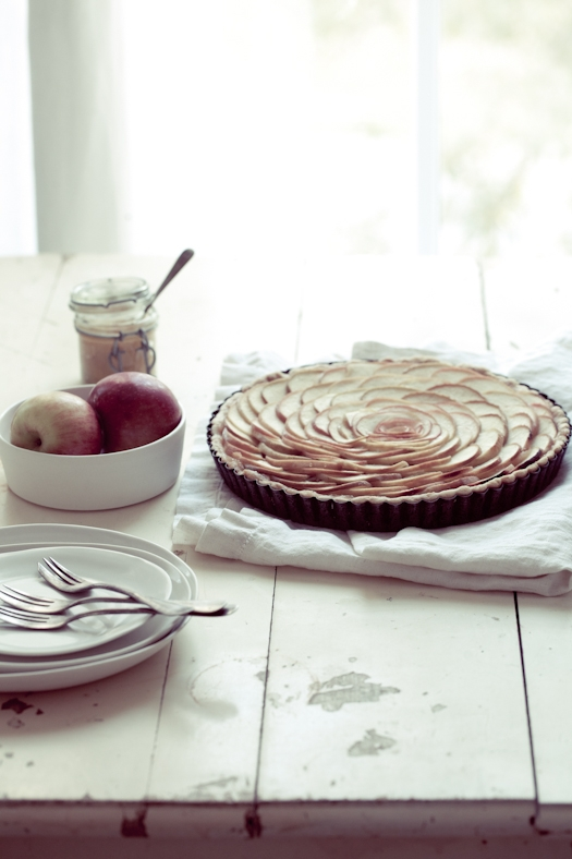Sundays Are Good For Apple Pie