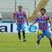 Calcio, Catania: individualizzato per tre