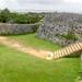 Zakimi-jo Castle Walls