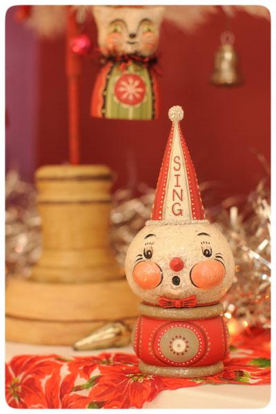 Sing-Snowman