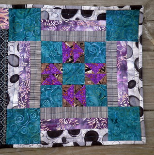 Block-A-Palooza - Runner 4 - FINISHED!