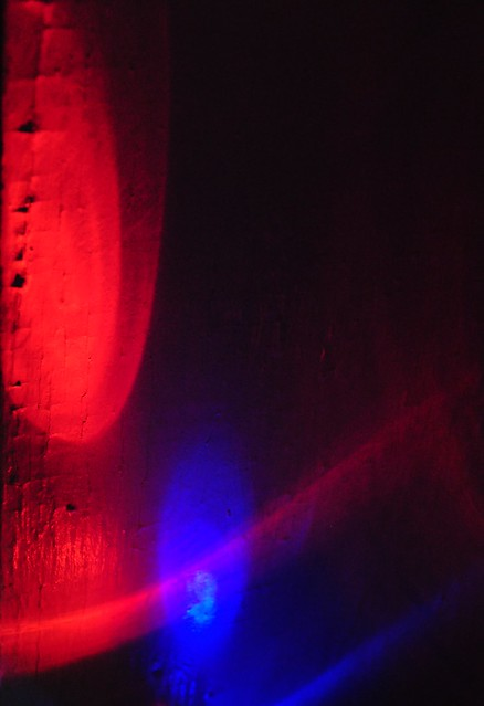Day 339: Flashlight to a Spotlight