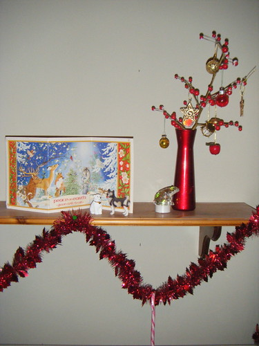 Christmas in Bromley by huskyteer