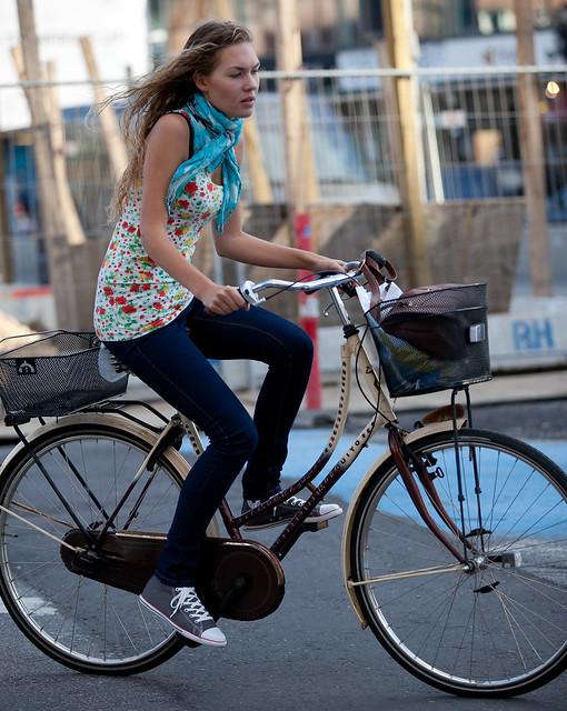 Copenhagen Bikehaven by Mellbin 2011 - 1311