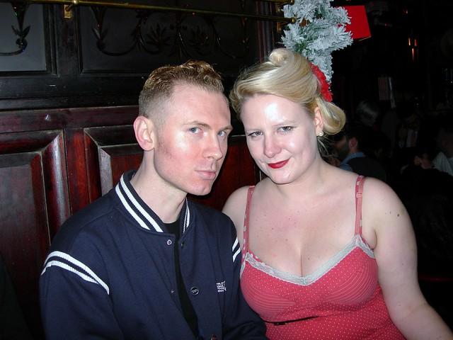 Cockabilly 7 Dec 2011 012