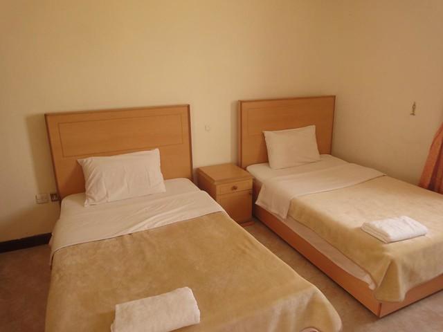 Hotel Masirah LLC na Ilha Masirah, Omã