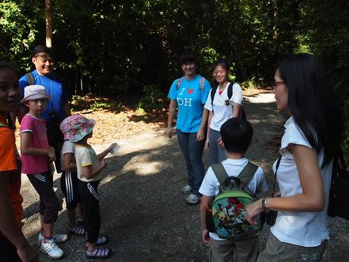 Chek Jawa @ Pulau Ubin