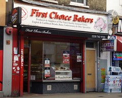 First Choice Bakers, London Road, Croydon