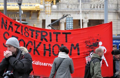 nazistfritt stockholm